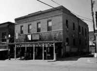 Miss Molly's Hotel Ghost Hunt and Sleepover, Historic Fort Worth, Texas
