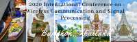 International Conference on Wireless Communication and Signal Processing ( ICWCSP 2020)