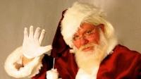 Santa Claus Surprise