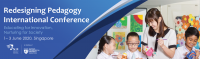 Redesigning Pedagogy International Conference (RPIC)