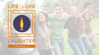 Life, Love and Laughter Community - A Support Community for London