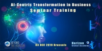 AI-Centric Transformation in Business Seminar Training