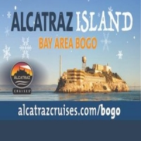 Alcatraz: Buy One, Get One Free Days