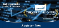 The Great Visioners Awards 2019
