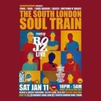 The South London Soul Train with Riot Jazz Brass Band (Live) + More