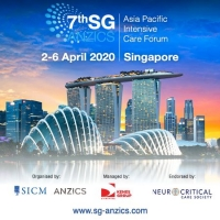 SG-ANZICS 2020: 7th SG-ANZICS Asia Pacific Intensive Care Forum