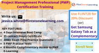 PMP Boot Camp in Houston, TX