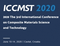 2020 3rd International Conference on Composite Materials Science and Technology (ICCMST 2020)