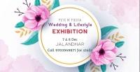 Fete N' Fiesta - Premium Wedding & Lifestyle Exhibition at Jalandhar - BookMyStall