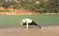 15% Discount on 200 Hour Yoga Teacher Training in Rishikesh, India