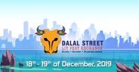 DALAL STREET - LIT FEST EXCHANGE 2019