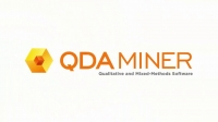 Invitation to attend Analysis of Qualitative Data using QDA Miner Course.