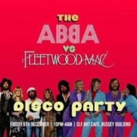 The Abba vs Fleetwood Mac Disco Party
