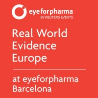 Real-World Evidence Europe at eyeforpharma Barcelona