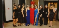 Christmas Masquerade Charity Ball in Aid of Building Social Connections