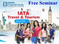 Free Seminar on Employment Opportunities in Travel & Tourism Industry: Everything You wanted to know!!