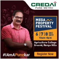 The Biggest Official Property Exhibition 2019 | Credai Pune
