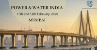 POWER & WATER INDIA