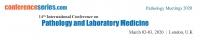 14th International Conference on Pathology and Laboratory Medicine