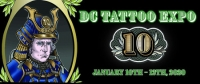 10th Annual DC Tattoo Expo