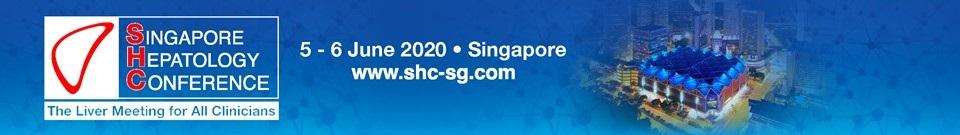 Singapore Hepatology Conference (SHC) 2020, Singapore