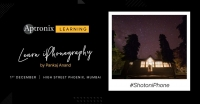 Free iPhone Photography Workshop by Pankaj Anand
