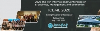 2020 11th International Conference on E-business, Management and Economics (ICEME 2020)