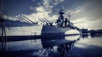USS Battleship North Carolina Ghost Hunt and Tour, Wilmington NC