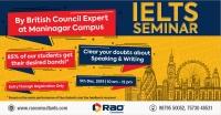 IELTS Seminar