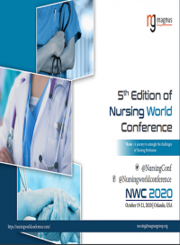 5th Edition of Nursing World Conference