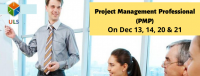 PMP Training Course | PMP Live Online Training | Ulearn Systems