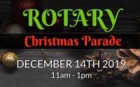 Rotary Christmas Parade