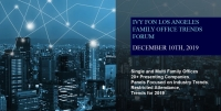 The Ivy Family Office Network (IVYFON) - Full-Day Seminar on December 10th