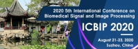 2020 5th International Conference on Biomedical Signal and Image Processing (ICBIP 2020)