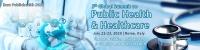 5th Global Summit on Public Health & Healthcare