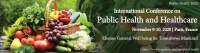 International conference on Public Health & Healthcare
