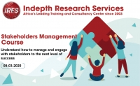 Stakeholders Management Course