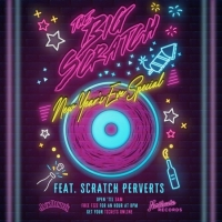 The Big Scratch feat. Scratch Perverts • New Year's Eve Party // Battersea
