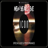 Icon Nightclub New Years Eve 2020 Party