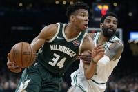 Milwaukee Bucks vs. San Antonio Spurs Ticket