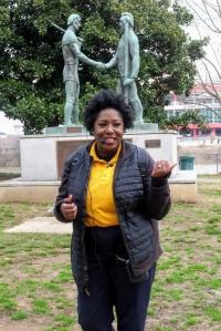 Nashville Black History Walking Tour