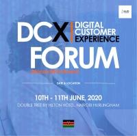 Digital Customer Experience Forum: African BFSI Market
