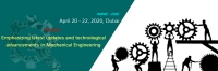 International Conference on Automobile and Mechanical Engineering