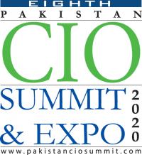 8th Pakistan CIO Summit 2020