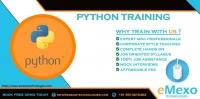 Python Training in Electronic city Bangalore