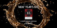 Joonbug.com Presents Ladder 15 New Years Eve Party 2020