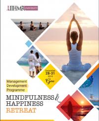 Mindfulness and Happiness Retreat