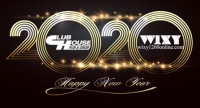 New Year's Eve with WIXY and The ClubHouse