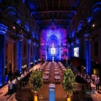 NYC New Years Eve at Cipriani 42nd Street