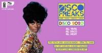 Disco Freaks - Disco 2020